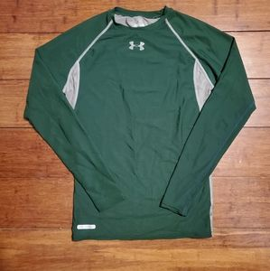 Under Armour Boys Compression Shirt